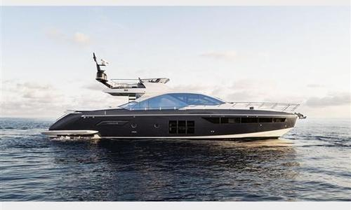 Image of Azimut Yachts S7 for sale in Portugal for €2,800,000 (£2,411,756) Vilamoura, , Portugal