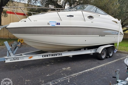 Stingray 250 CS for sale in United States of America for $37,000 (£26,514)