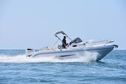 Ranieri H26SD for sale in United Kingdom for £56,000