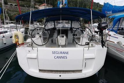 Jeanneau Sun Odyssey 509 for sale in Croatia for €179,000 (£154,642)