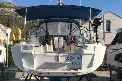 Jeanneau Sun Odyssey 469 for sale in Croatia for €129,000 (£111,346)