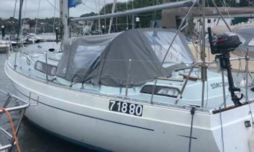 Image of Moody 33 for sale in United Kingdom for £19,995 Bowness-on-Windermere, United Kingdom