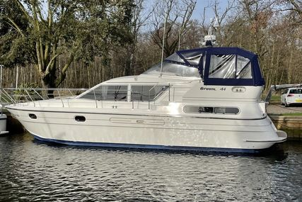 Broom 41 for sale in United Kingdom for £139,950