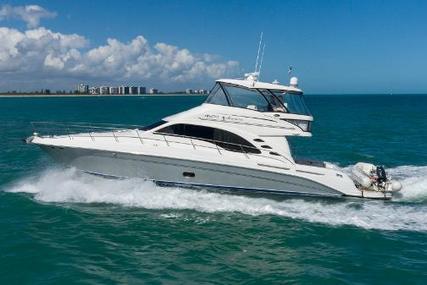 Sea Ray 580 Sedan Bridge for sale in United States of America for $699,000 (£501,975)