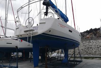 Jeanneau Sun Odyssey 469 for sale in Croatia for €129,000 (£111,278)