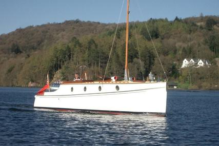 Thornycroft Launch for sale in United Kingdom for £55,000