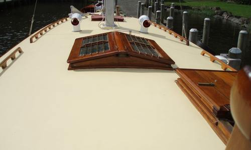 Image of Thornycroft Launch for sale in United Kingdom for £55,000 Lake Windermere, , United Kingdom