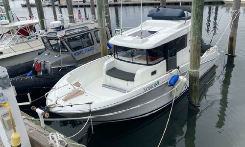 Image of Beneteau Barracuda 9 for sale in United States of America for $134,500 (£96,460) Long Branch NJ , United States of America