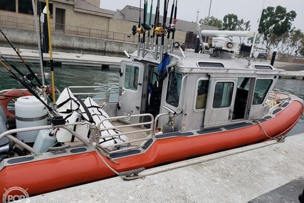 Safe Boats International 25 Defender Full Cabin for sale in United States of America for $205,000 (£148,172)