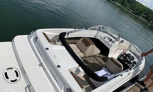 Image of Bayliner 175 Bowrider for sale in United States of America for $20,650 (£14,928) Sherrills Ford, North Carolina, United States of America