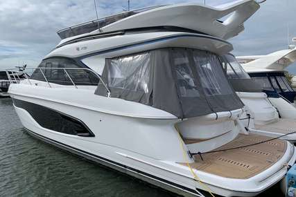 Princess F45 for sale in United Kingdom for £924,950