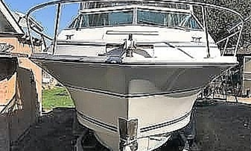 Image of Cruisers Yachts Barnegat 2260 for sale in United States of America for $19,250 (£13,663) Lompoc, California, United States of America