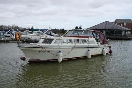 Princess 32 for sale in United Kingdom for £8,950