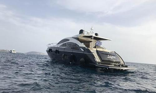 Image of Sunseeker Predator 62 for sale in Greece for €488,900 (£423,572) Athens, Greece