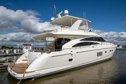 Princess 67 Flybridge for sale in United States of America for $999,000 (£715,421)