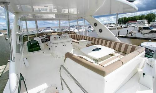 Image of Princess 67 Flybridge for sale in United States of America for $999,000 (£715,872) Green Bay, WI, United States of America