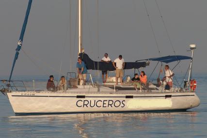 Beneteau Oceanis 430 for sale in Spain for €78,500 (£67,433)