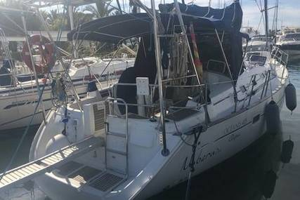 Beneteau Oceanis Clipper 42.3 for sale in Spain for €135,000 (£115,838)