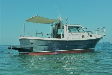 Parente DELFINO 7.5 CABIN for sale in France for €39,000 (£33,693)