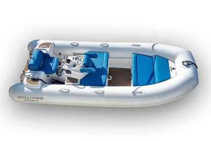 Williams Turbojet 445 for sale in Spain for €20,995 (£18,015)