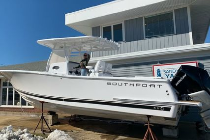 Southport 30 FE for sale in United States of America for P.O.A.