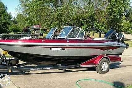Ranger Boats Angler 1880 for sale in United States of America for $55,500 (£39,790)