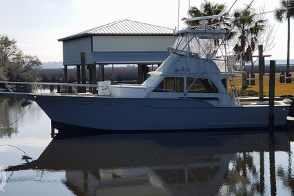 Striker 44 for sale in United States of America for $88,900 (£64,098)