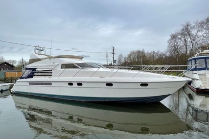 Fairline for sale in United Kingdom for £200,000