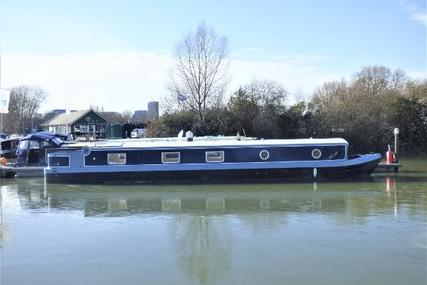 Collingwood DRAFT Eurocruiser 60 for sale in United Kingdom for £99,500