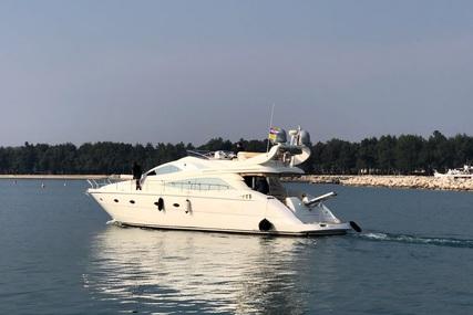 Aicon 56 for sale in Croatia for €348,000 (£301,693)
