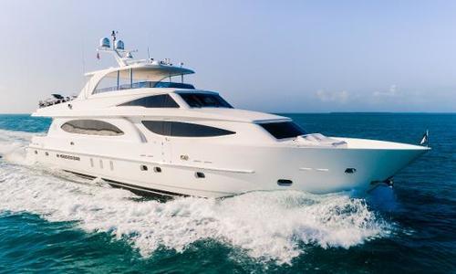 Image of Hargrave Raised Pilothouse for sale in Bahamas for $2,400,000 (£1,723,259) Nassau, Bahamas