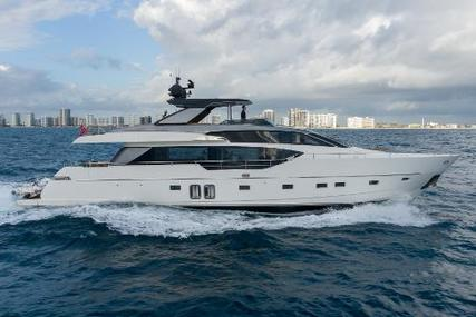 Sanlorenzo SL86 for sale in United States of America for $4,495,000 (£3,260,696)