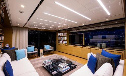 Image of Sanlorenzo SL86 for sale in United States of America for $4,495,000 (£3,249,358) Fort Lauderdale, FL, United States of America
