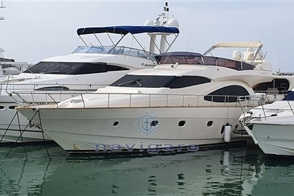 Cayman 62 Cyber Fly for sale in Italy for €460,000 (£394,836)
