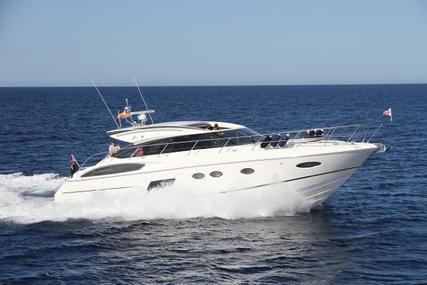 Princess V57 for sale in Spain for £749,000