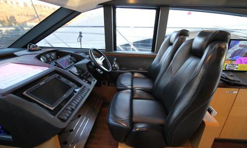 Image of Princess V57 for sale in Spain for £749,000 Mallorca, Spain