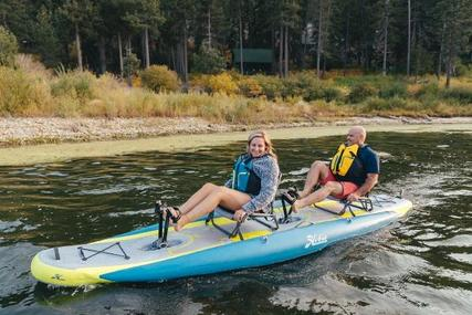 Hobie iTrek 14 Duo for sale in United States of America for $3,799 (£2,721)