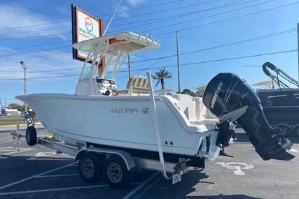 Sailfish 241 CC for sale in United States of America for $97,800 (£70,215)