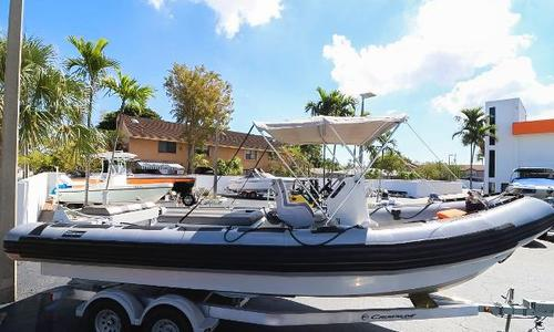 Image of Zodiac Hurricane for sale in United States of America for $54,999 (£39,490) Fort Lauderdale, FL, United States of America