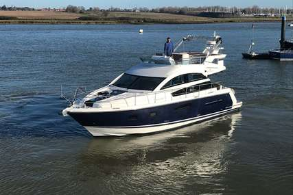 Fairline Squadron 42 for sale in United Kingdom for £324,950