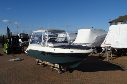 Atlantic 630 Sun Cruiser *Sold* for sale in United Kingdom for £46,950