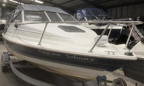 Image of Bayliner 192 Classic for sale in United Kingdom for £12,995 Bowness-on-Windermere, United Kingdom