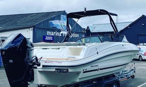 Image of Bayliner VR 6 Outboard for sale in United Kingdom for £54,995 Bowness-on-Windermere, United Kingdom