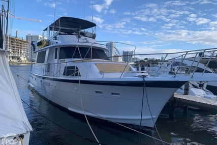 Hatteras 58 Motor Yacht for sale in United States of America for $220,000 (£159,014)