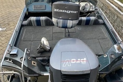 Ranger Boats Apache 375V for sale in United States of America for $16,250 (£11,747)