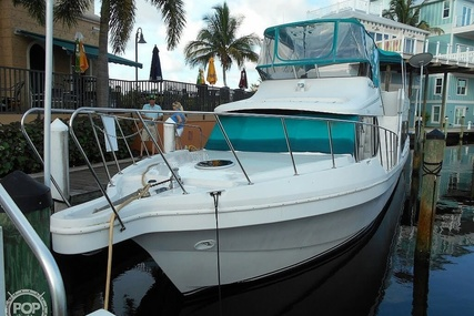 Bluewater Yachts 54 LEX for sale in United States of America for $167,000 (£121,634)