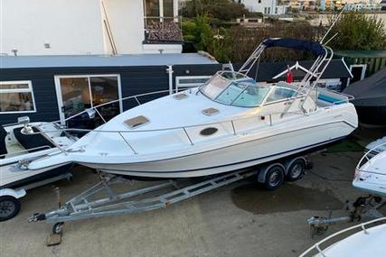 Rinker FIESTA VEE 265 for sale in United Kingdom for £23,999