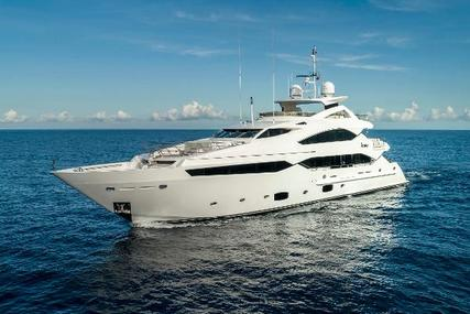 Sunseeker 40 Metre Yacht for sale in France for £9,495,000