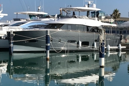 Azimut Yachts Magellano 66 for sale in Germany for €1,890,000 (£1,640,298)