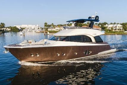MONTE CARLO YACHTS Flybridge for sale in United States of America for $1,685,000 (£1,218,895)